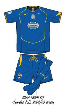 be41f908a Pes Miti del Calcio - View topic - Juventus F.C. 2004-2006