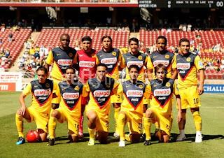 best authentic dc143 f642f Football teams shirt and kits fan: Club America 2009/10 kits.