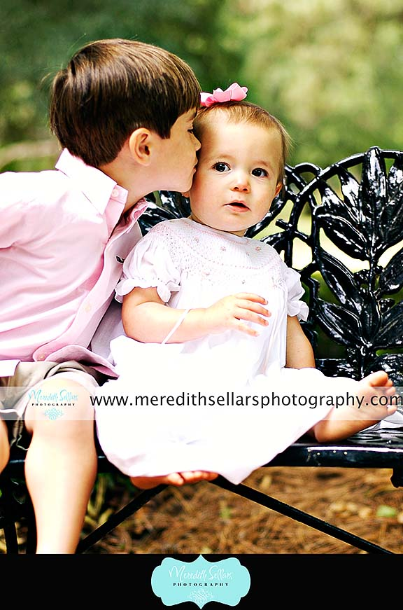 Meredith Sellars Photography Cute Brother And Sister Pair