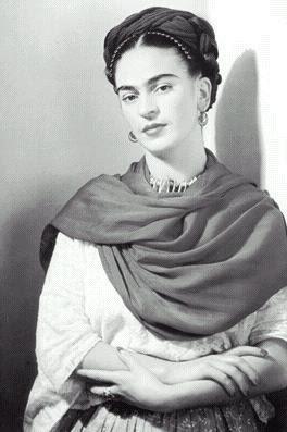 Despertar Frida Kahlo Desde Mi Punto De Vistafrida