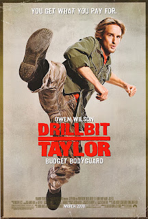 Drillbit Taylor Official Trailer