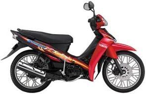 Harga Motor Yamaha Harga Motor Yamaha New Vega R