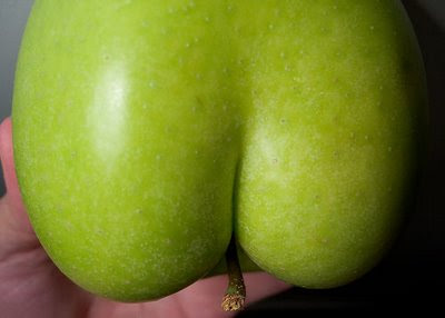 Bottom Butt von Apple