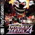 Twisted Metal 4 PS1 Full ISO [18Mb]