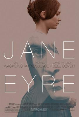 Jane Eyre La película