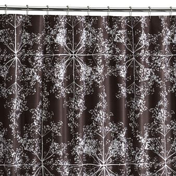 Shower Curtains crate and barrel shower curtains : It's Curtains for You (Shower)! – Making it Lovely