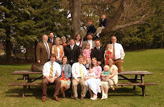 The family April 27th 2008