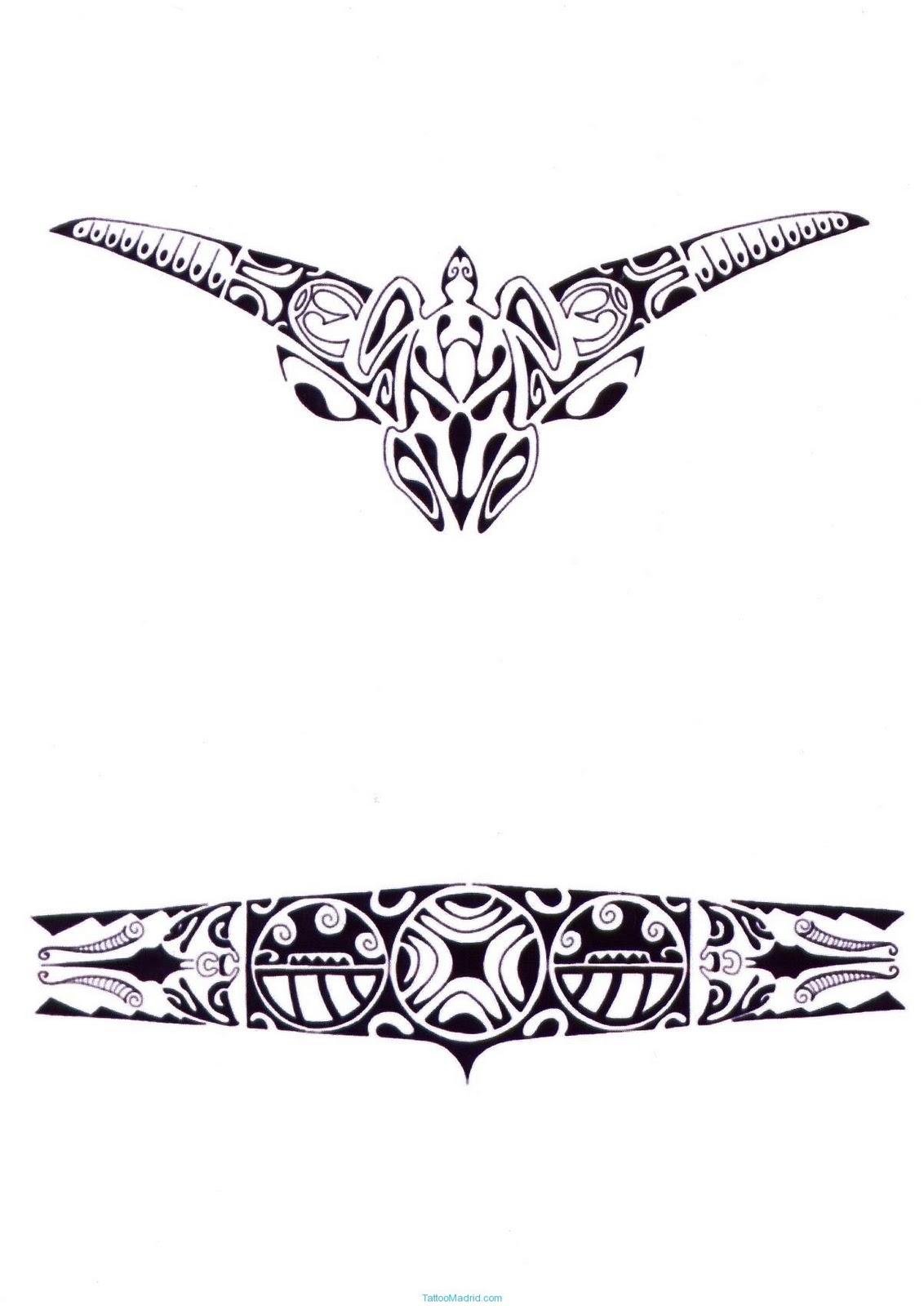 Plantillas De Tatuajes Maories Google Image Result For Tatuajes