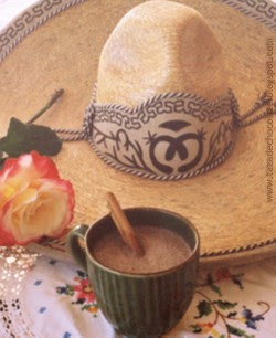 Mexican Restaurant Mira Mesa