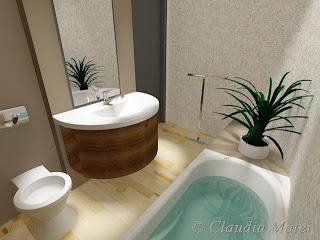 inspire to desire: kamar mandi yang elegan dan minimalis