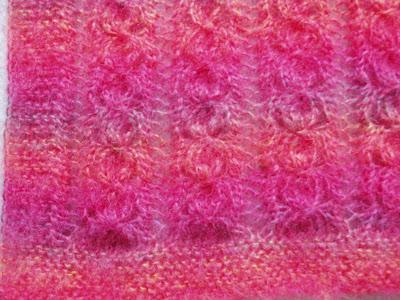 Entrelac Knitting - ChemKnitsBlog2 on HubPages