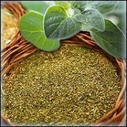 El Orégano aromatizante y medicinal..