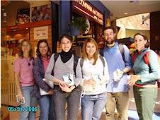 Campaña de Ética y Confiedencialidad 2007