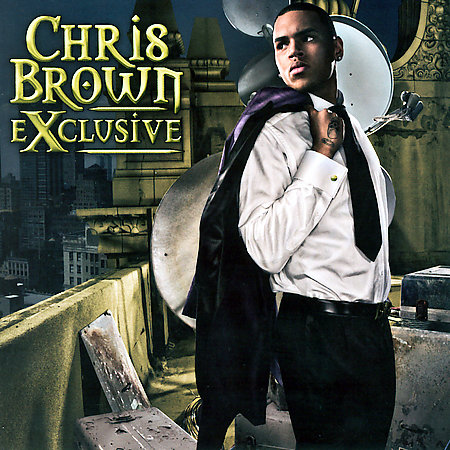 (Chris Brown - Exclusive)