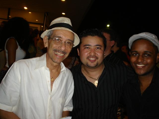 Salve o samba paulista