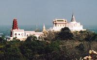 Wat Phra Kaeo, Phetchaburi