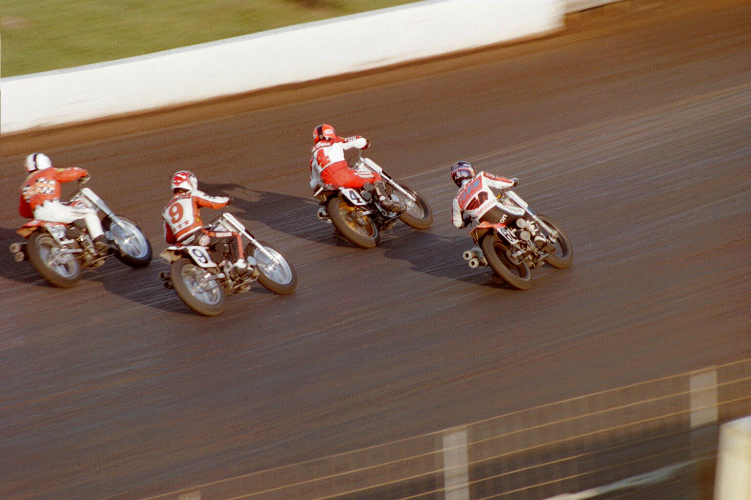 Stu's Shots R Us: AMA Flat Track Live Event Timing Up and Running ...