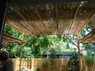 Beautiful Bamboo Customers Share Bamboo Project Photos