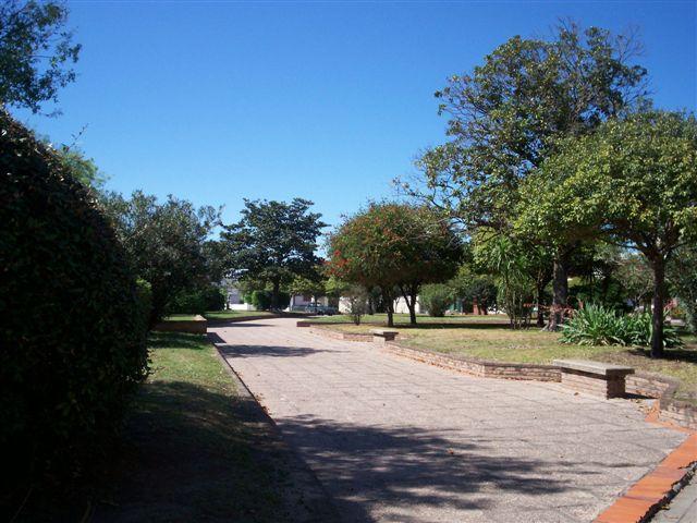 Plaza cruz