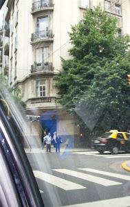 Esquina de Buenos Aires