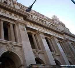 Palacio tribunales