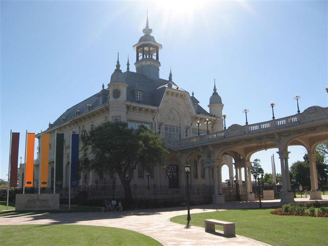 Museo de Arte - Tigre D