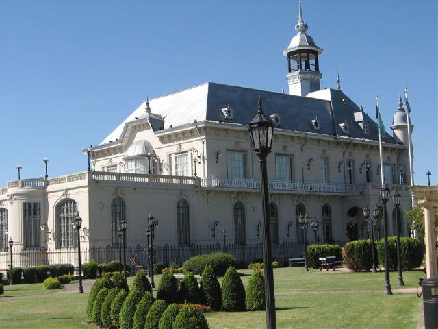 Museo de Arte Tigre A