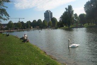 Olimpia park Austria