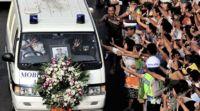 28 Ene 08 Despiden a Suharto en Yakarta