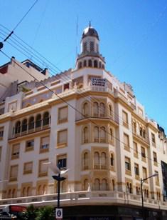 El Palacio Arabe