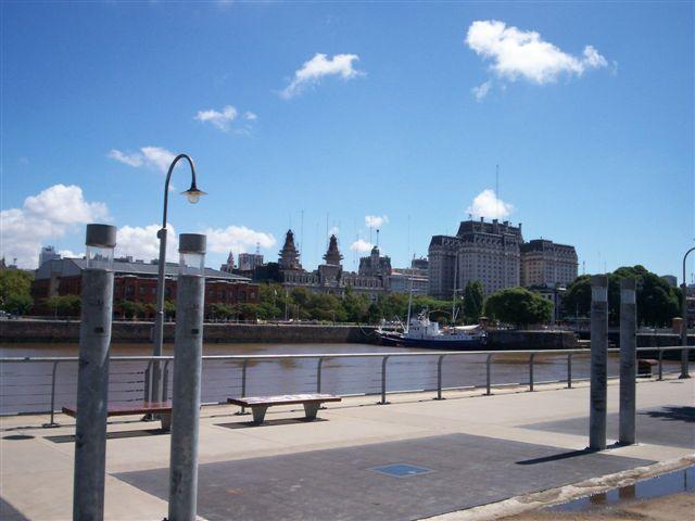 Puerto Madero 2