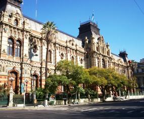 AVDA CÓRDOBA 1850 - Valioso Patrimonio Arquitectónico de nuestro querido Buenos Aires.