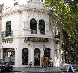 CAFÉ MARTÍNEZ CUBA Y MENDOZA