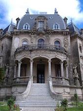 Palacio Arruabarrena Entre Ríos