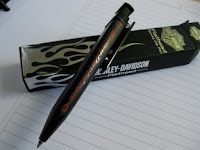 Retro 51 Harley Davidson Flathead Pen Review