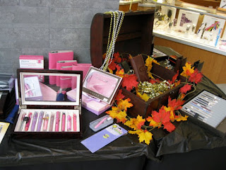 Goldspot Pen Trunk Show Recap