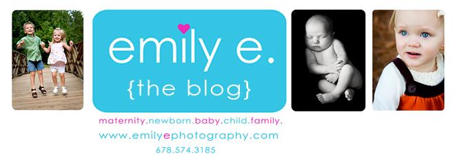emily e. photography
