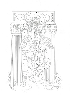 Kathy's Art: Free Coloring Page From Kathy-Happy Day All