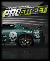 Need for Speed ProStreet (PARA PC) NFS.ProStreet