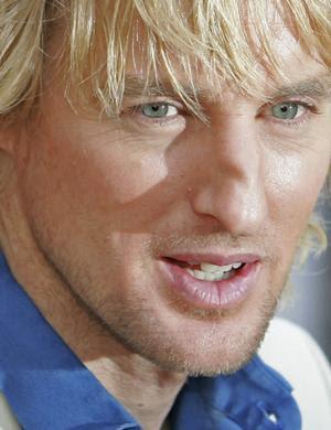 A fter a week of Owen Wilson\x26#39;s hot model photos ... hot model photos