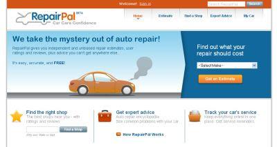 Free Car Repair Estimates >> Simple Browser Cars And Car Repair Estimates
