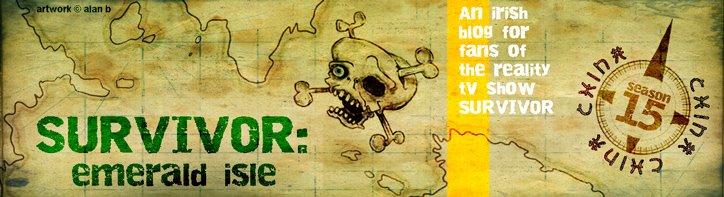 Survivor: Emerald Isle