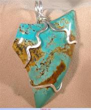 Turquoise Treasure