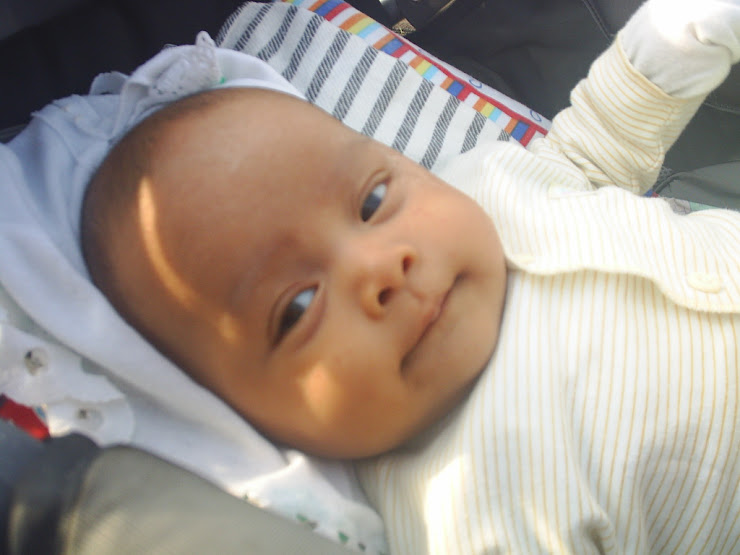 Putriku Fahmida Amira