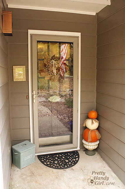 Making An Entrance Sprucing Up Your Entryway Pretty