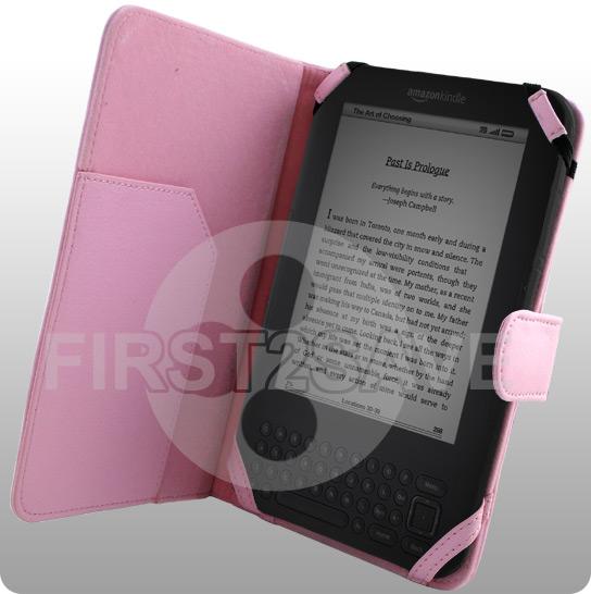 Mek Funda Original Kindle Vs Fundas No Oficiales