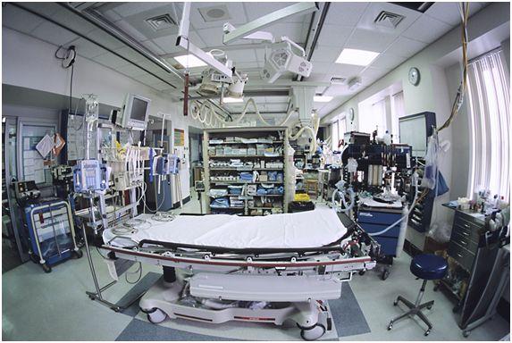 Emergency Room In Newark Nj