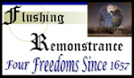 Flushing Remontrance