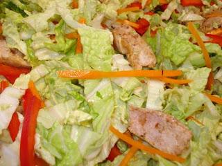 recettes plats  Porc barbecue (porc rôti)