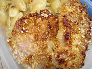 recettes plats  longe de porc à la moutarde et au miel